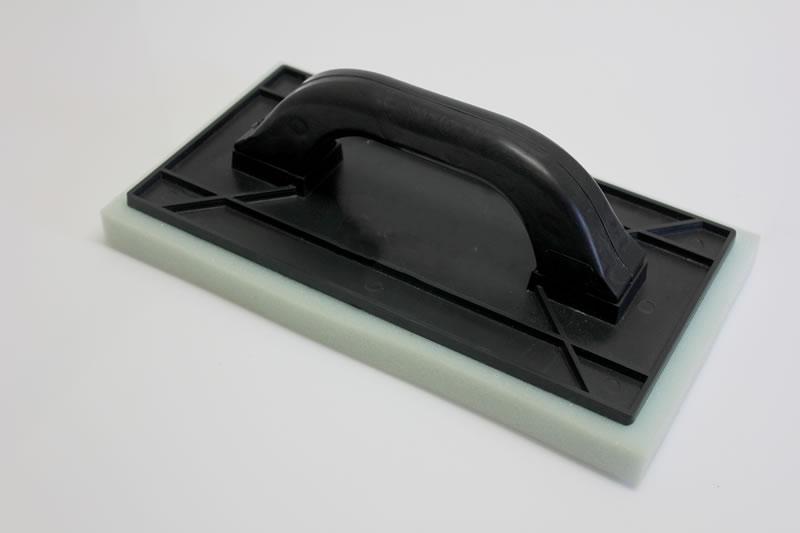 Espaçador para Concreto Desempenadeira Plástica com Espuma